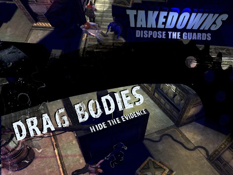 Riddick: The Merc Files apk screenshot