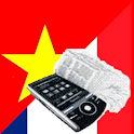 French Vietnamese Dictionary icon