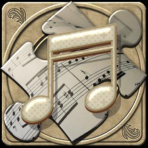 Cover art FlipPix Jigsaw - Notes
