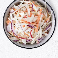 Superhealthy Slaw