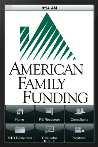 American Family Funding