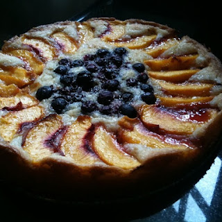 Peach Torte Recipes