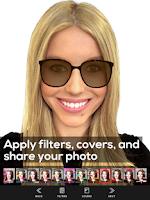 Screenshot of Hair Color Studio Premium