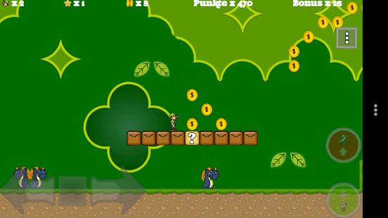 Andrio's World (Free) apk screenshot