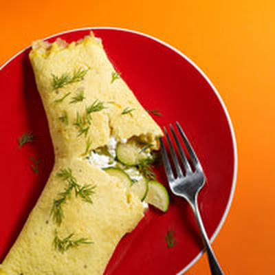 Effortless Omelets