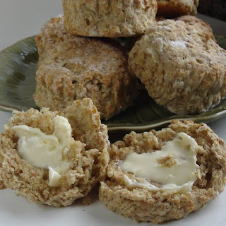 Wheaten Scones