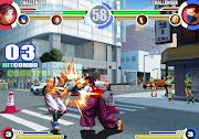 King of Fighters XI
