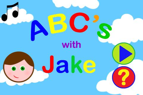 ABC's with Jake