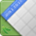 Checkmark All-in-One Calendar icon