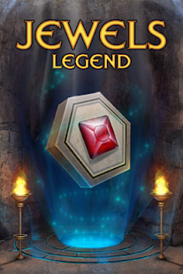Jewels Legend APK Descargar