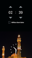 Screenshot of Sahur Alarm