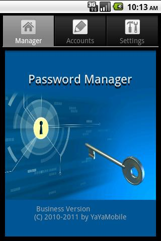 Password Manager Enterprise