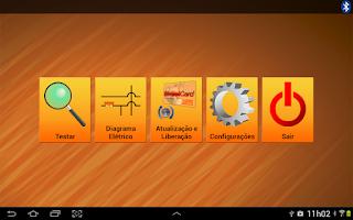 Screenshot of Raven Scanner Diesel