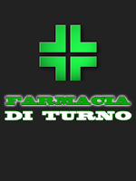 Screenshot of Farmacia di Turno