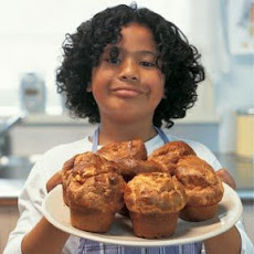 Puffy Popovers