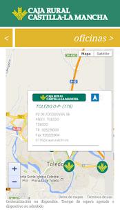 Download full caja rural castilla la mancha 2 0 apk full for Oficina virtual de empleo castilla la mancha