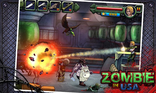 Kill Zombies Now- Zombie games for PC