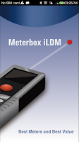 Screenshot of Meterbox iLDM