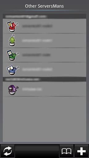 玩生產應用App|ServersMan免費|APP試玩