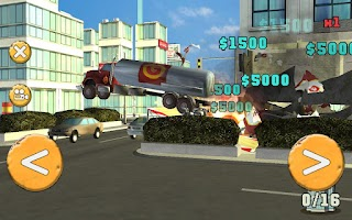 Screenshot of Demolition Inc. HD
