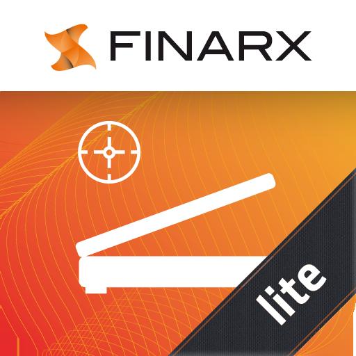 FINARX Scan Light 攝影 App LOGO-硬是要APP