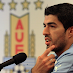 Suarez Baffled How Muslim Players Will Go 30 Days Without Biting Anyone