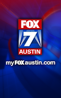 Screenshot of myFOXaustin.com