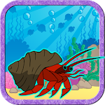 Crabby Surface Ocean APK Image