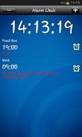 Screenshot of tfsRadio Hungary Rádió