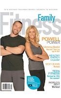 Screenshot of Family Fitness - Chris Powell