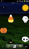 Screenshot of Halloween Stickers Pack 2