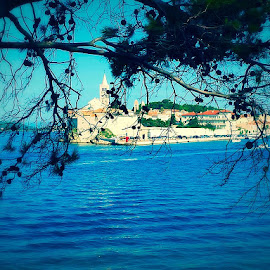 Island of Rab, Croatia by Žaklina Šupica - Novices Only Landscapes