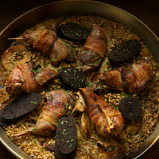 Hunter's Paella