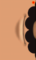 Screenshot of Talking lips