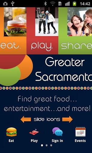 EatPlayShare Sacramento