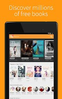 Screenshot of Wattpad - Free Books & Stories