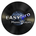 Easy MusicPlayer Pro (Moved) icon