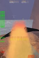 Screenshot of F-42 Night Manta (free)