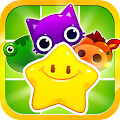 Free Happy Forest:cute animal match APK for Windows 8