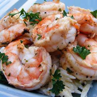 Prawns Entree Recipes