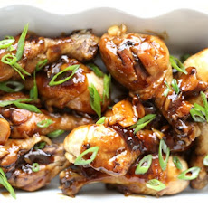 Caramel Chicken