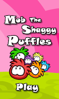 Screenshot of Mob the Shaggy Puffles