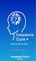 Screenshot of Insomnia Cure +