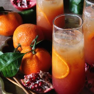 Satsuma Juice Recipes