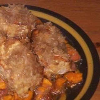 Pork Sauerkraut Apples Potatoes Recipes