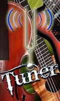 Screenshot of Tuner