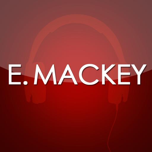 E.MACKEY LOGO-APP點子