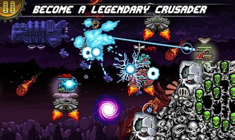 Screenshot of Iron Crusade