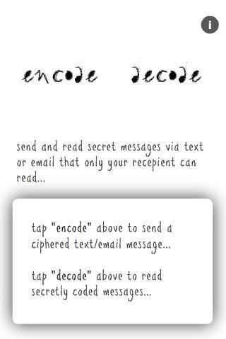 encodecode