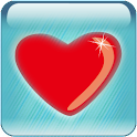 Love message icon